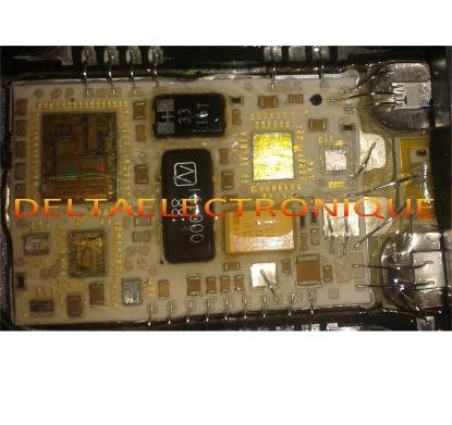 Calculateur pompe VP44