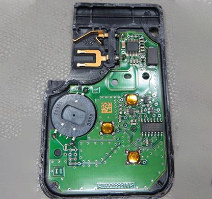 reparation carte scenic 2 Réparation carte de démarrage Renault, programmation de carte neuve